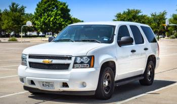 Chevrolet Tahoe LS full