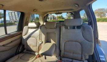 NISSAN PATHFINDER LE full