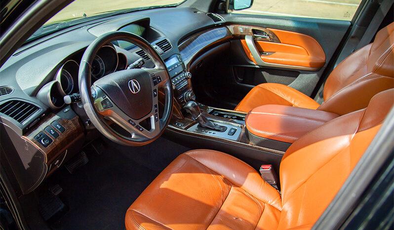 Acura MDX Sport Utility 4D full