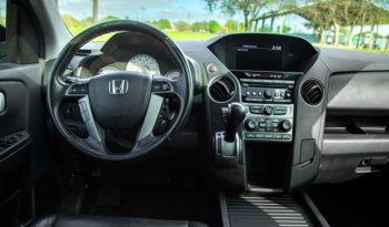 Honda Pilot EX-L full