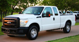 2016 Ford F-250 Super Duty XL Pickup