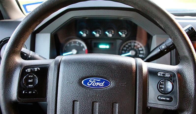 2016 Ford F-250 Super Duty XL Pickup full
