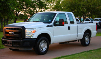 2015 Ford F-250 Super Duty Super Duty XLT