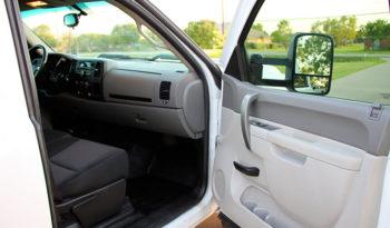 2013 Chevrolet Silverado 2500 Work Truck Pickup 4D 6 1/2 ft full