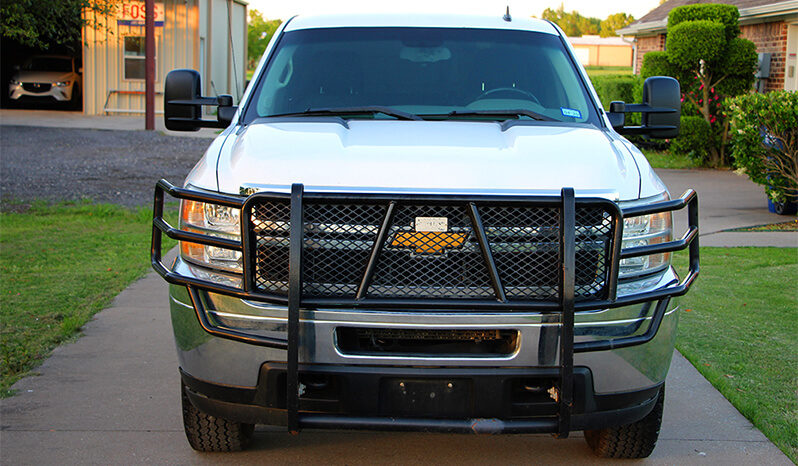2013 Chevrolet Silverado 2500 Work Truck Pickup 4D 6 1/2 ft full