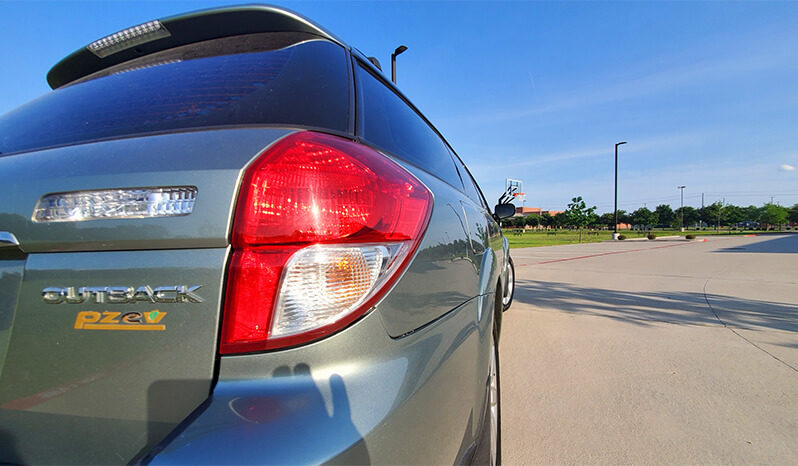 2009 Subaru Outback 2.5i AWD Special Edition full