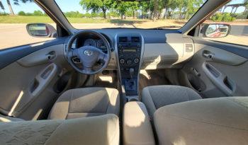 2010 Toyota Corolla LE Sedan 4D full