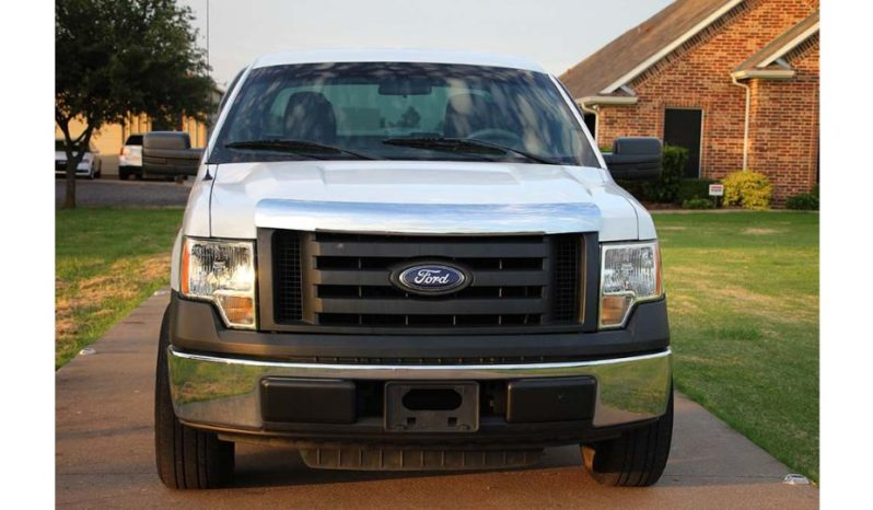 2010 Ford F-150 STX Pickup 4D 6 1/2 ft full