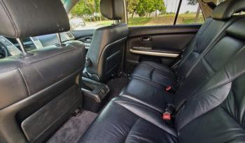 Lexus RX 400h Sport Utility 4D full