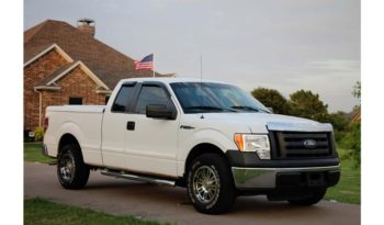 2010 Ford F-150 STX Pickup 4D 6 1/2 ft
