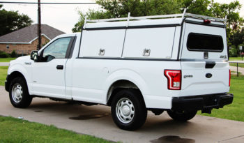 2016 Ford F150 Regular Cab XLT full