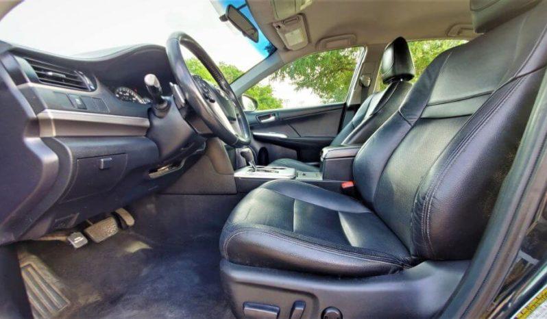 2013 Toyota Camry SE Sedan 4D full