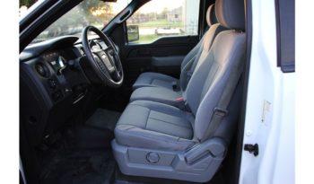 2011 Ford F-150 XL Pickup 2D full