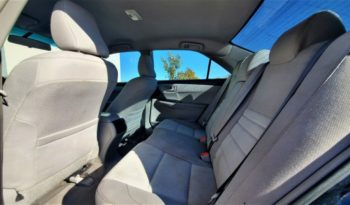 2016 Toyota Camry LE Clean Title Sedan full