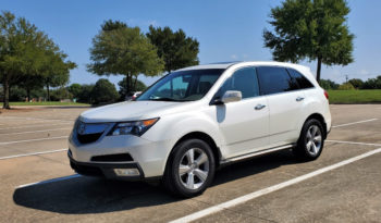 2010 Acura MDX, Clean Title SUV, Sport Utility Vehicle