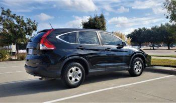 2013 Honda CR-V LX, Clean Title Sport Utility Vehicle full