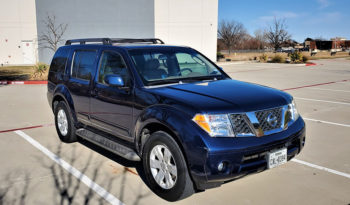 2006 NISSAN PATHFINDER full