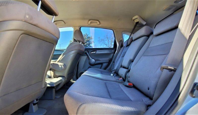 2008 Honda CR-V full