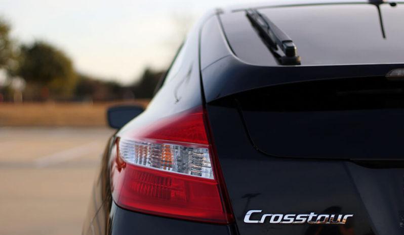 2013 Honda Crosstour EX-L full
