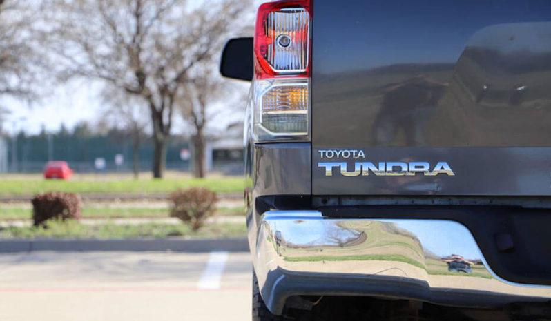2011 TOYOTA TUNDRA SR5 full