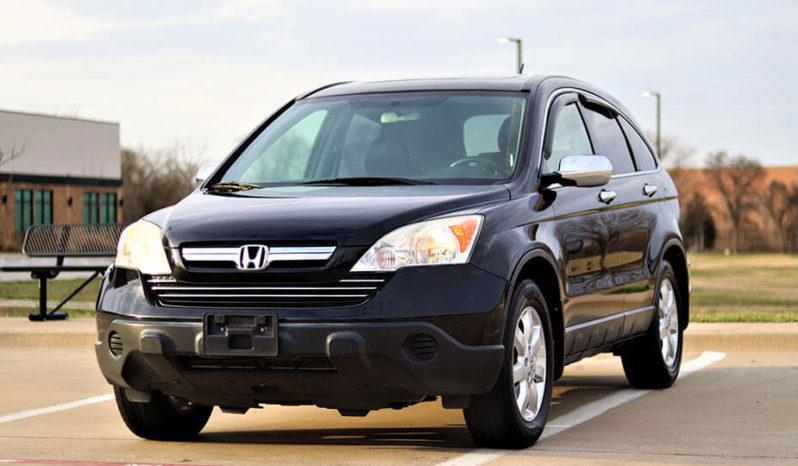 2007 HONDA CR-V full