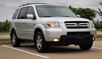 2008 Honda Pilot EX-L